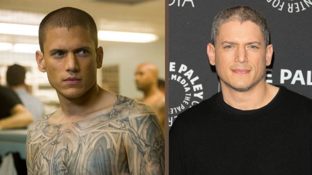 Wentworth Miller Once Spoke Out about His Experiences as a Biracial Person