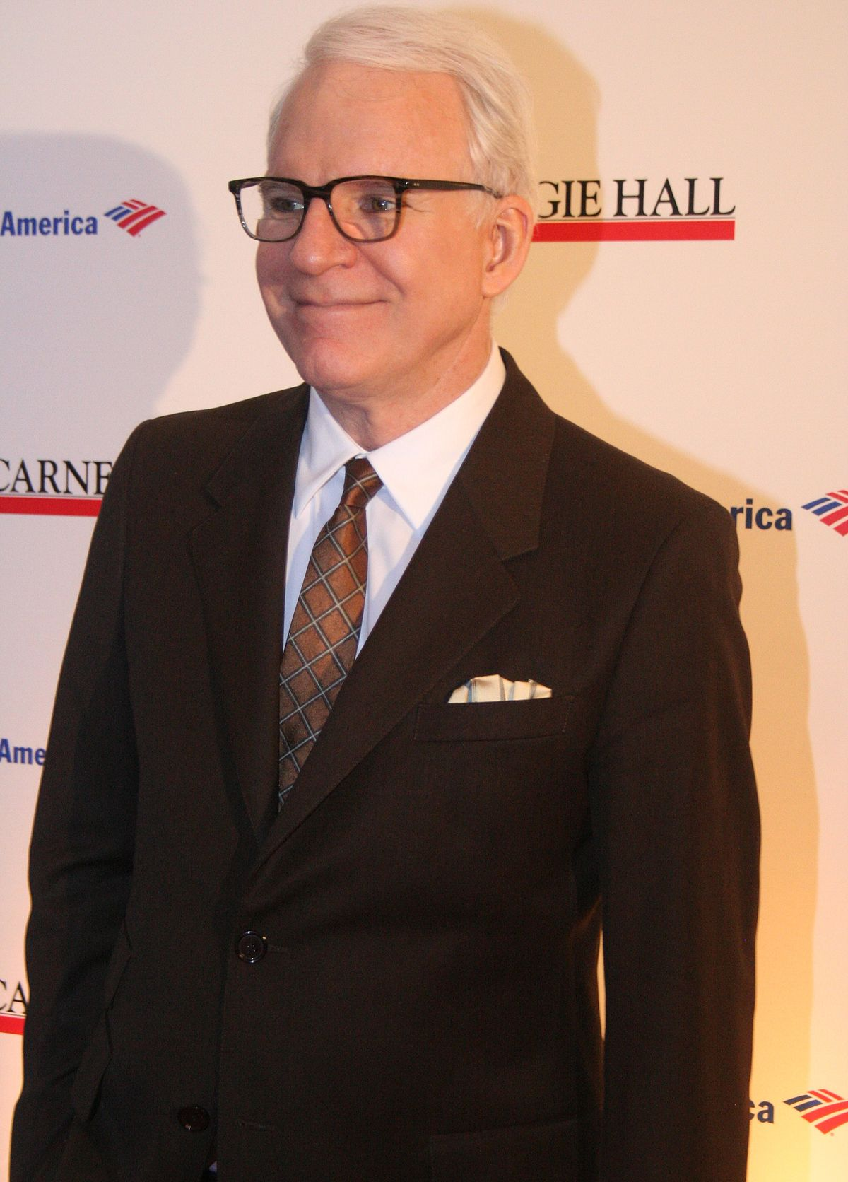 Steve Martin And his long And Successful career! What is the Worth of a Comedian in 2021?