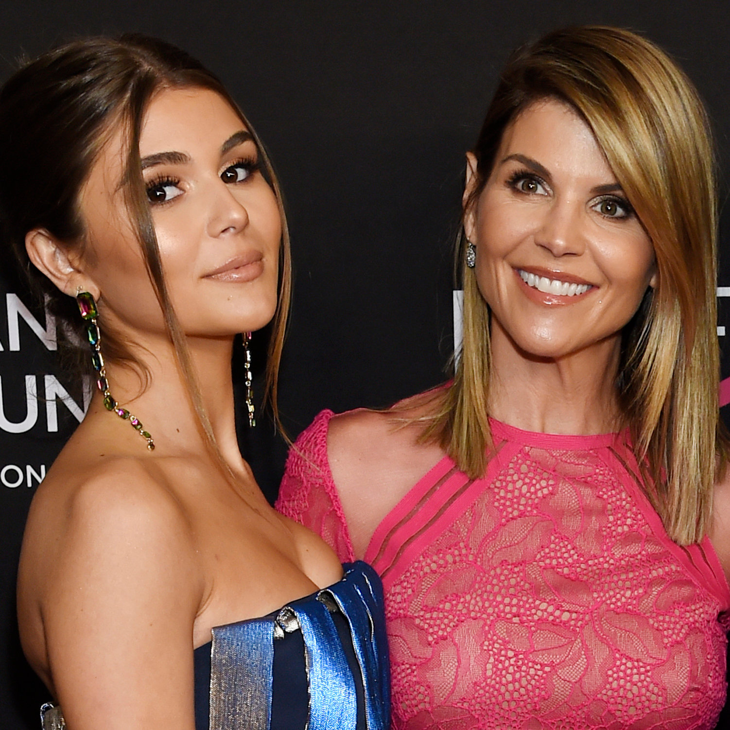 Olivia Jade Parents To Make A DWTS Appearance This Season? Dancing With The Stars