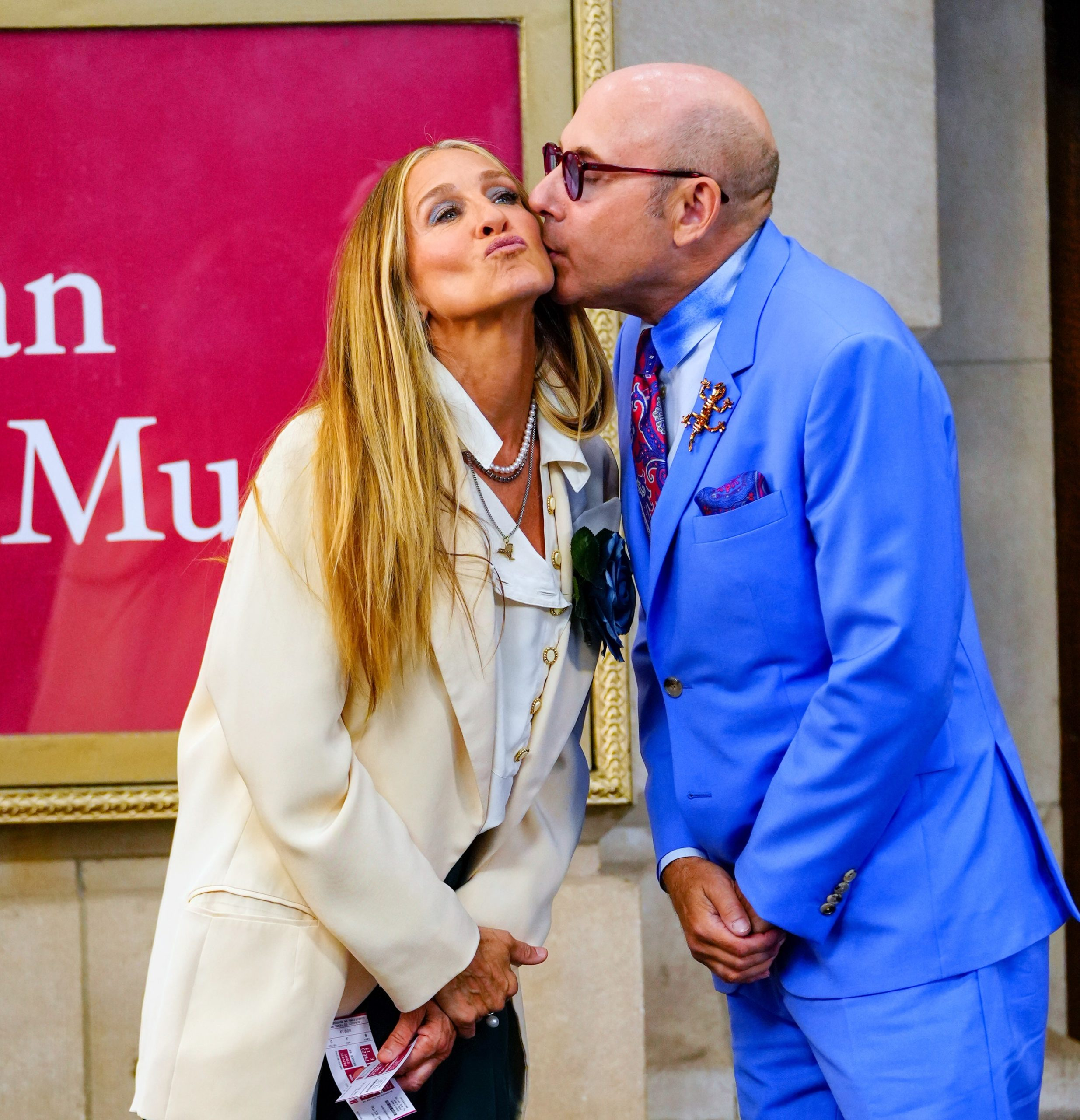 Willie Garson Dead at 57 Sex And The City Co Stars and More React!