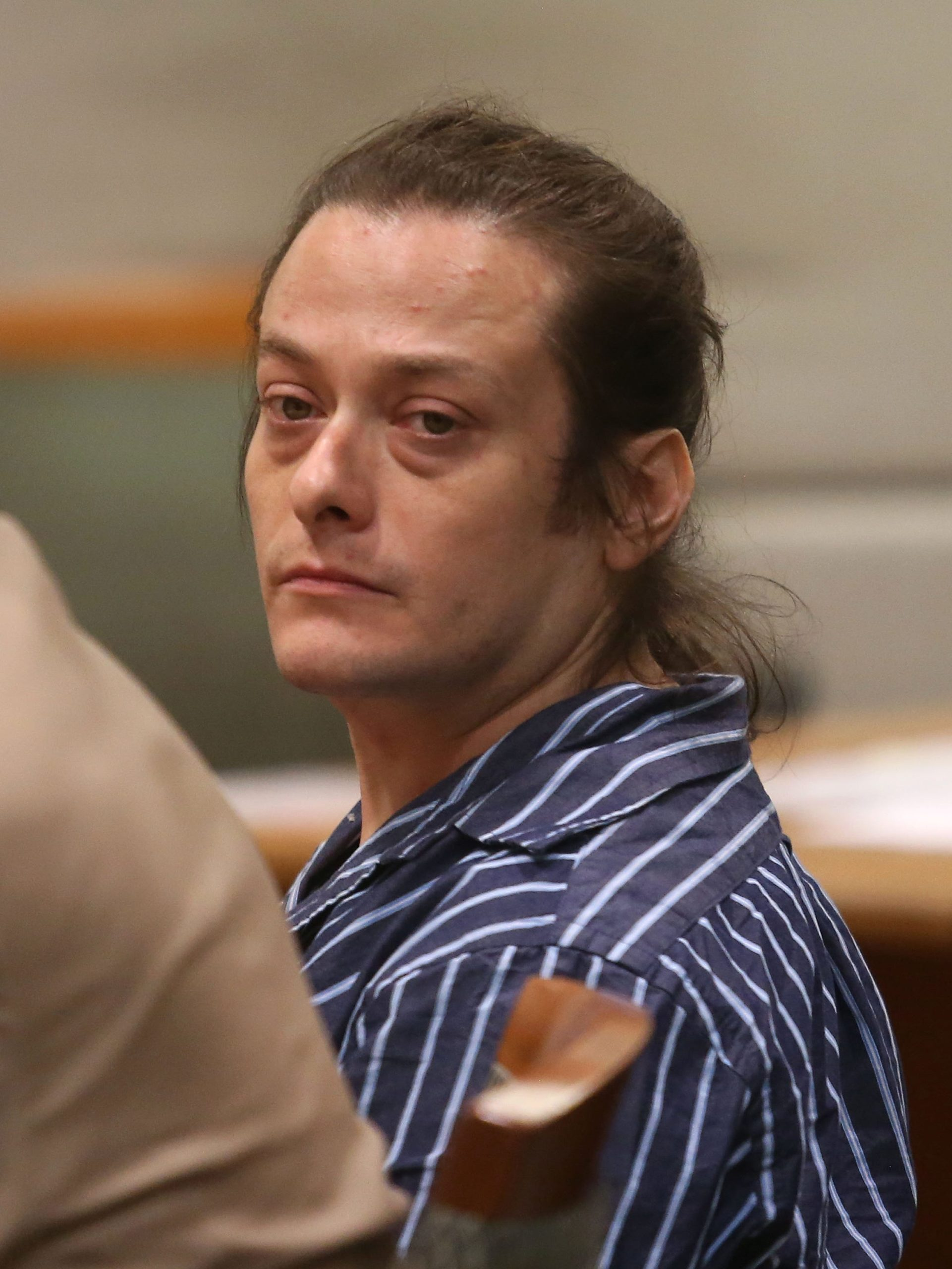 Terminator 2 Star Edward Furlong Where Is He And What Happened?