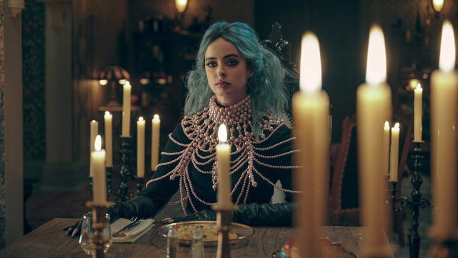 New Netflix horror series tackles religion, addiction