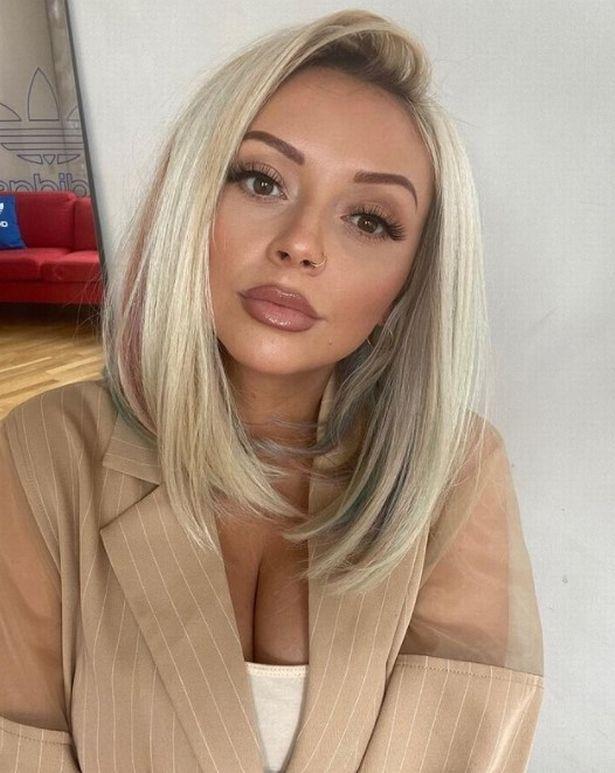 Kimberley Hart-Simpson
