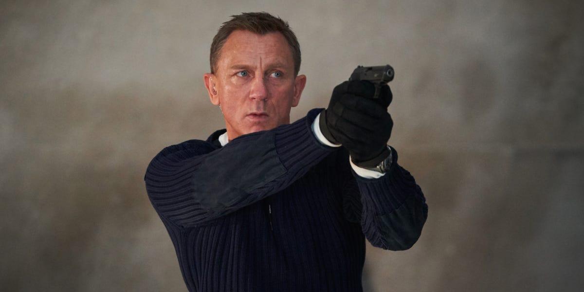 As Daniel Craig retires, a professional James Bond mimic fears that employment will run dry.