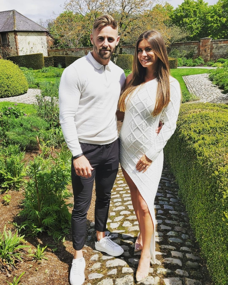 Married at First Sight UK 2021 - Updates