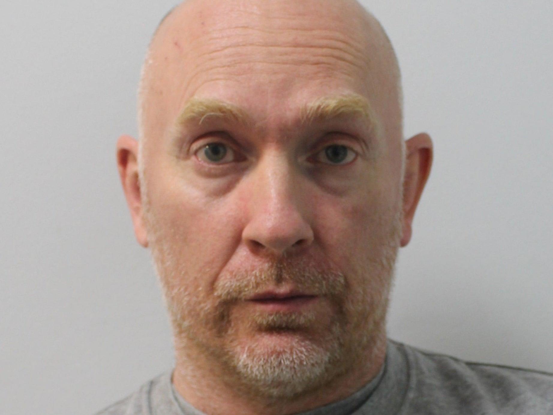Wayne Couzens Pleaded Guilty Killing of Sarah Everard.