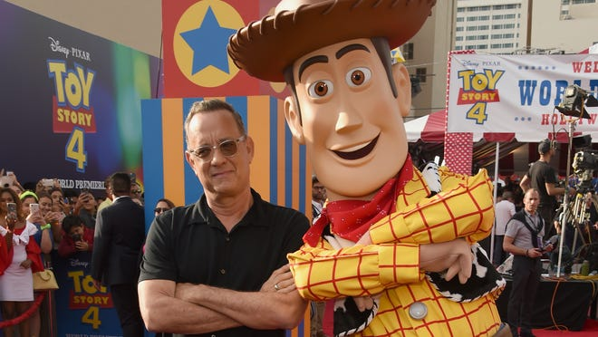 Evel Knievel's son loses Disney lawsuit over 'Toy Story 4' Duke Caboom