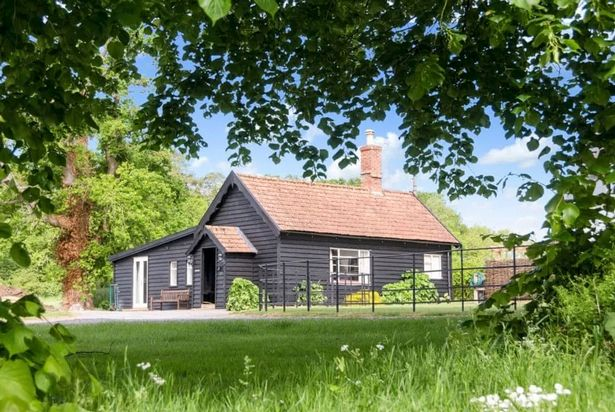 The Shooting Lodge, Suffolk