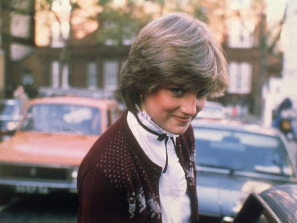 Princess Diana's Roommate Said She Was Told to Check Her Car for Bombs
