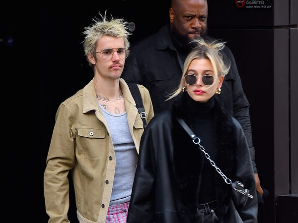 Everything Justin and Hailey Bieber Have Said About Their Marriage