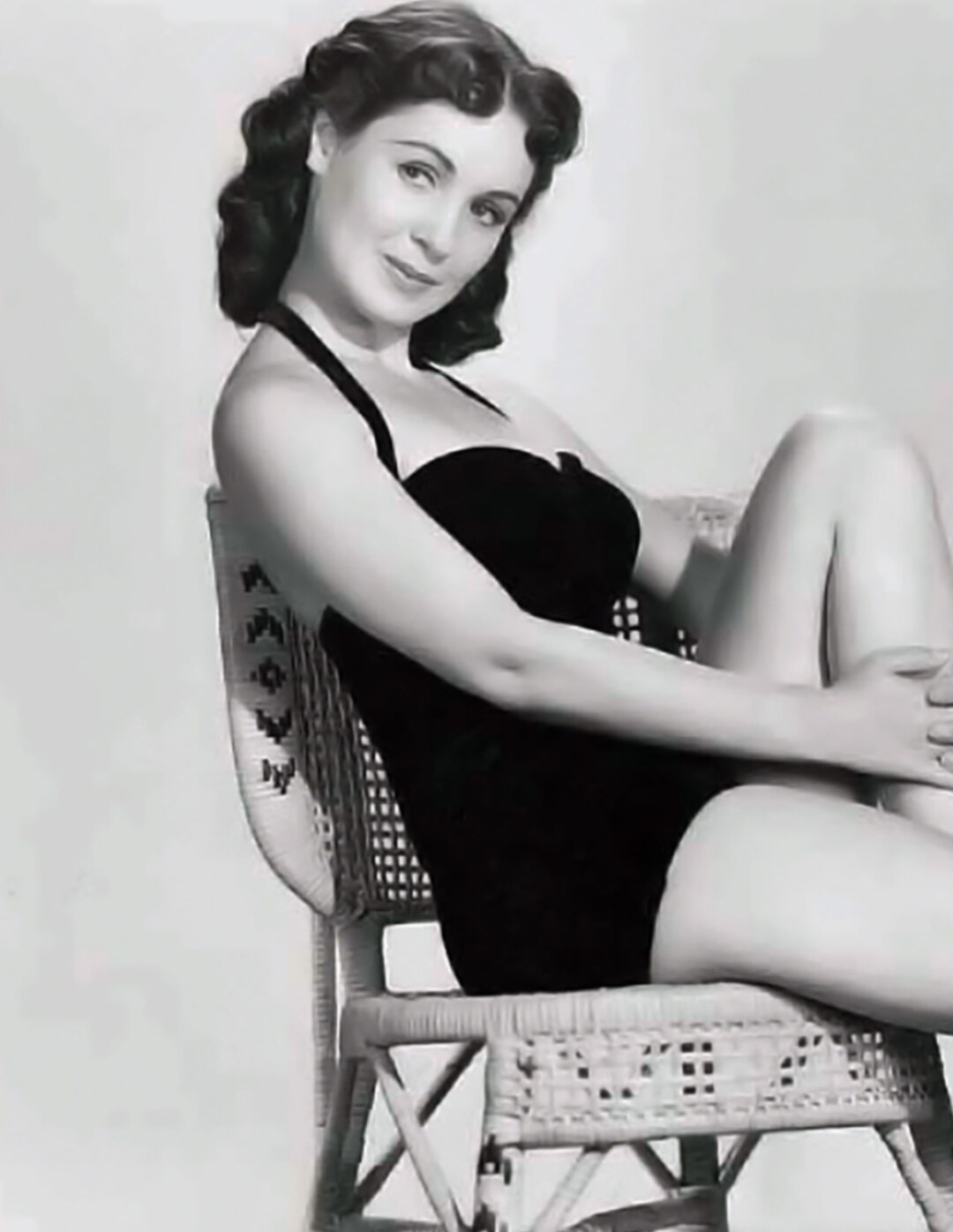 Actress Susan Cabot Was Mercilessly Killed at 59 by Her Only Son Who Accused Her of Attacking First!