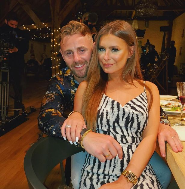Is Married at First Sight UK Tayah and Adam still together?