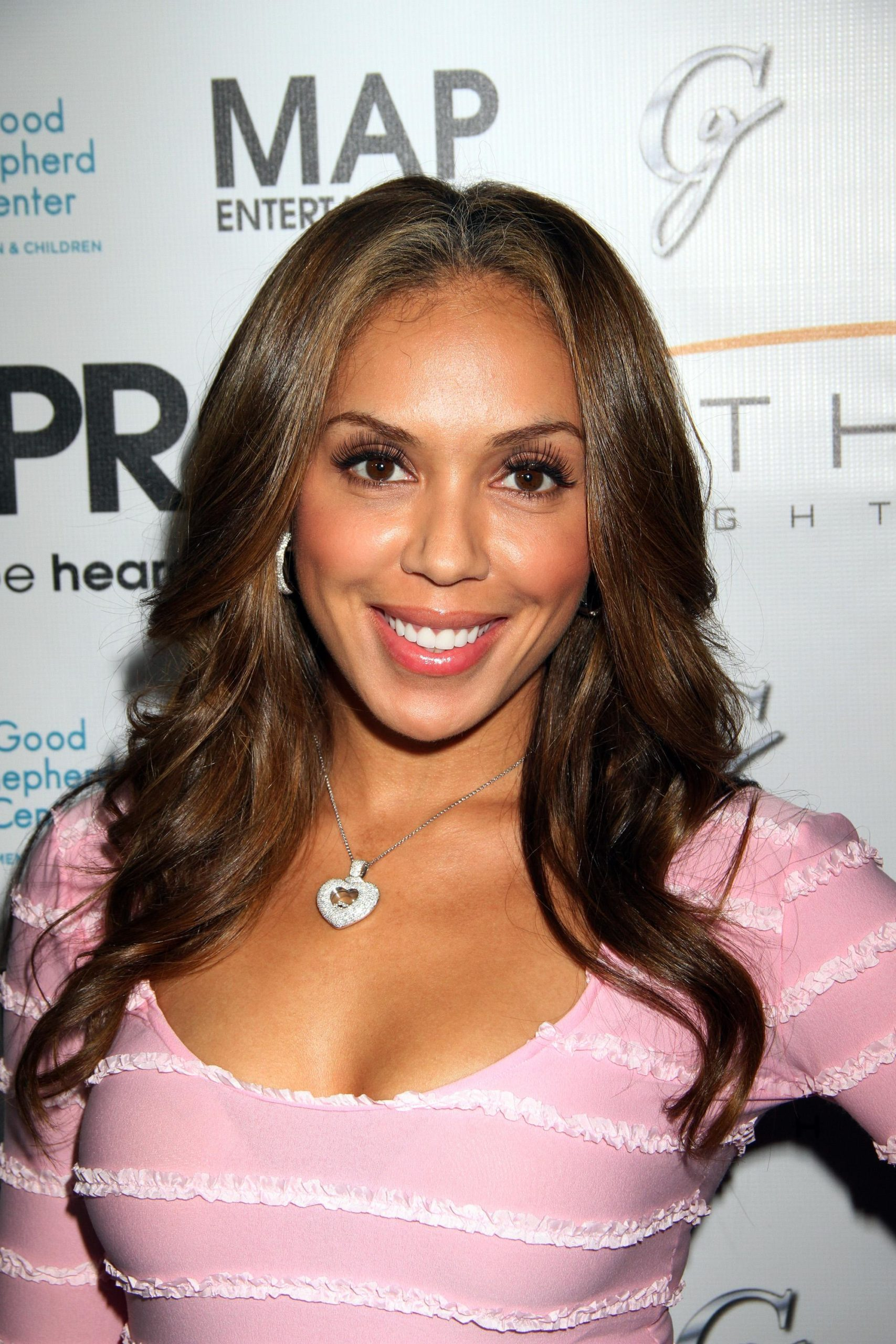 Stephanie Moseley VH1 Star Murdered at the Hands of Rapper Husband, While Face Timing Floyd Mayweather!