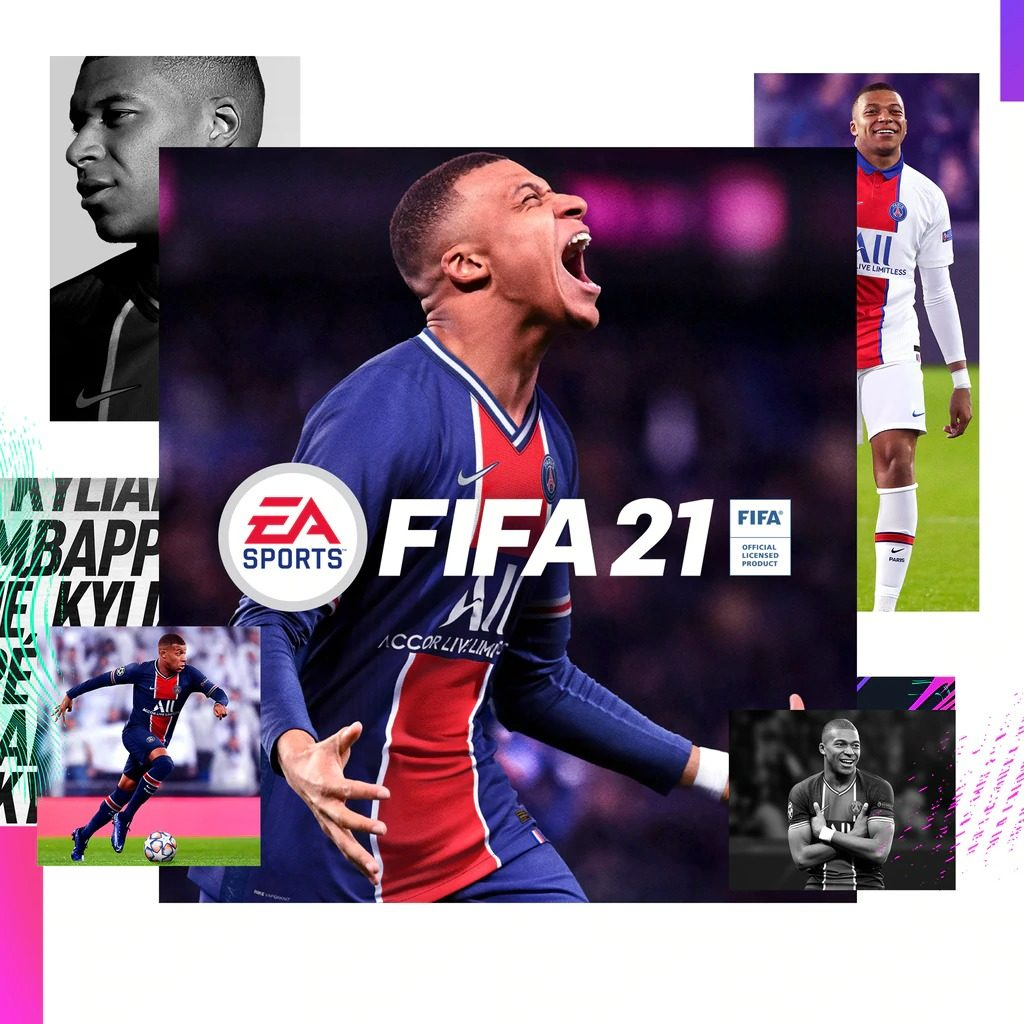 GAME is offering FIFA 22 and a brand new Xbox Series S for for £85.