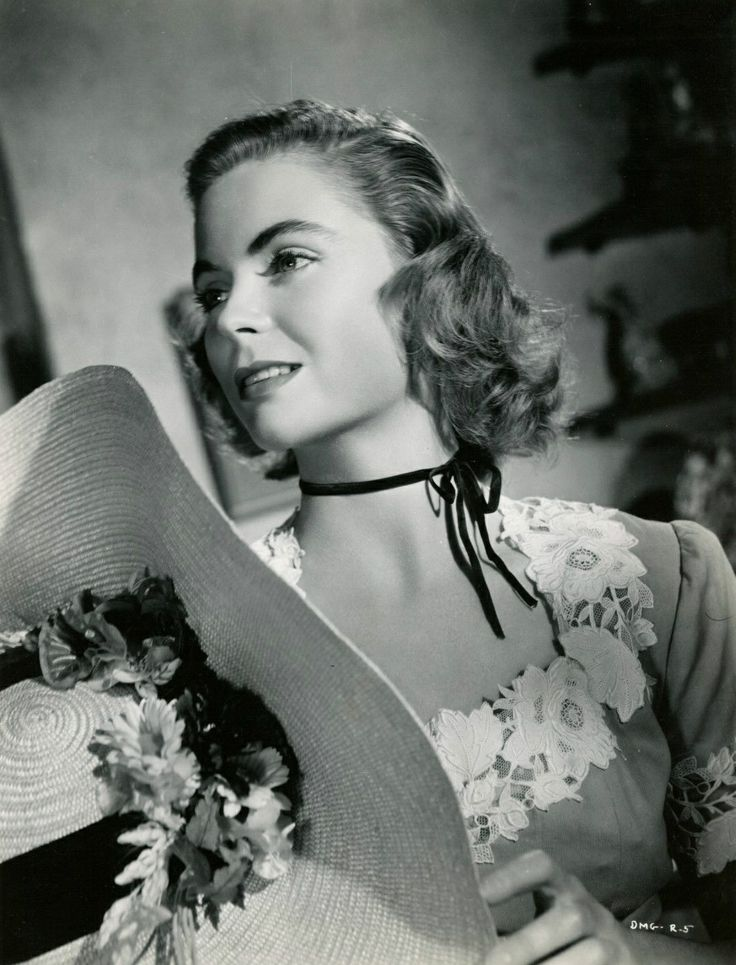 Dorothy McGuire Is Survived by Daughter Topo Swope Who Inherited Mother's Beauty and Continues Her Legacy