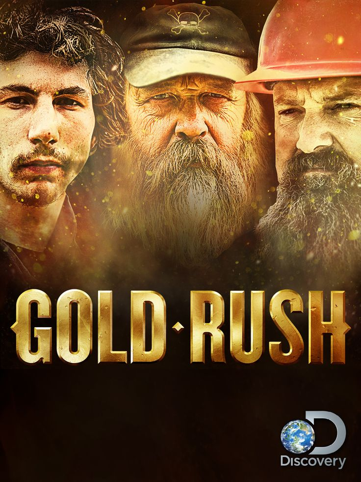 'Gold Rush' Spinoff Series 'Hoffman Family Gold' First Look Teaser Have Been Released