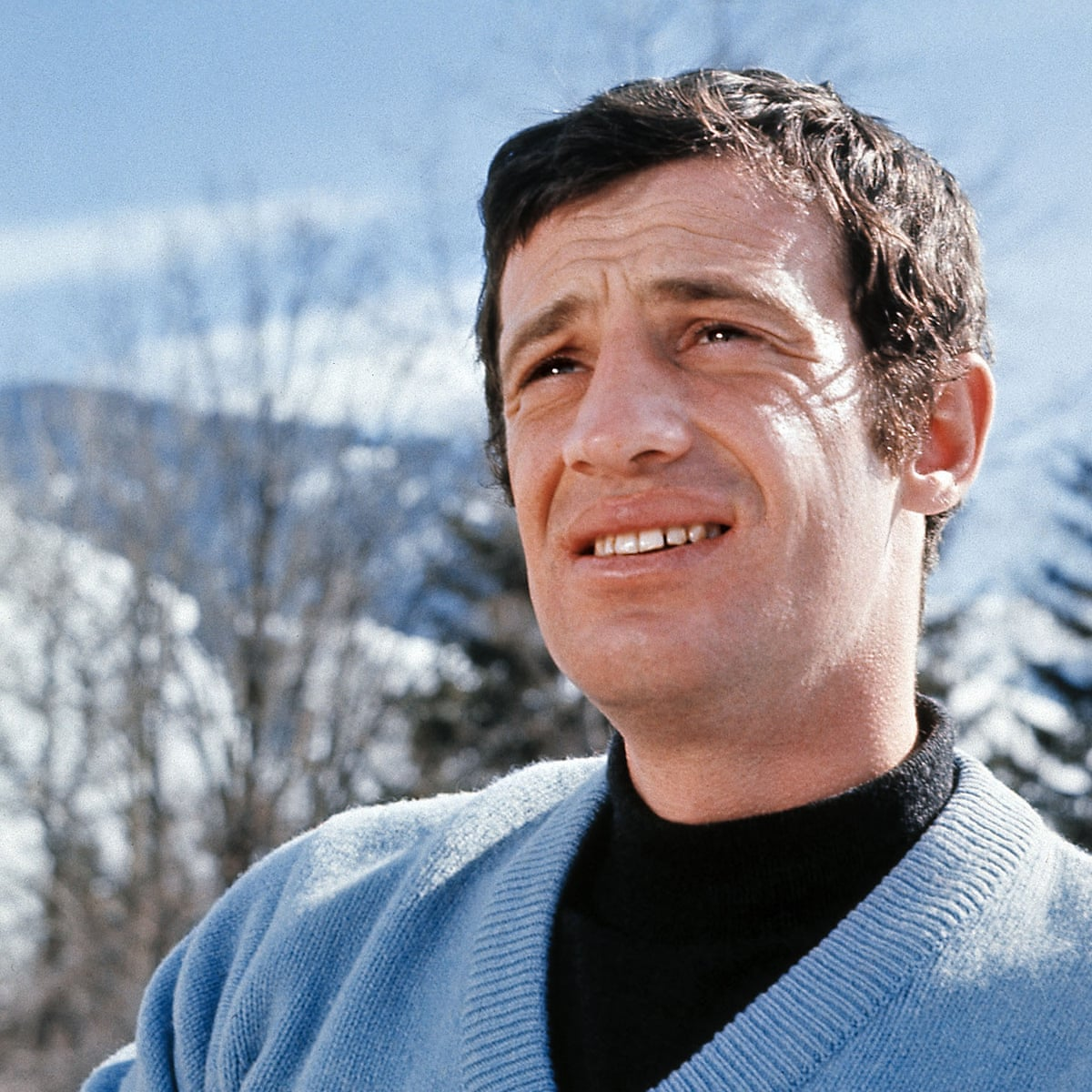 Jean Paul Belmondo French Iconic Actor known for 'Breathless' Passed Away at 88..