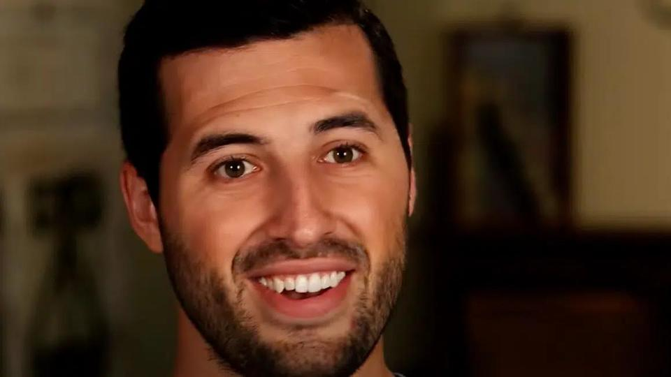 Jeremy Vuolo's church gets engaged in a lawsuit with L.A. County