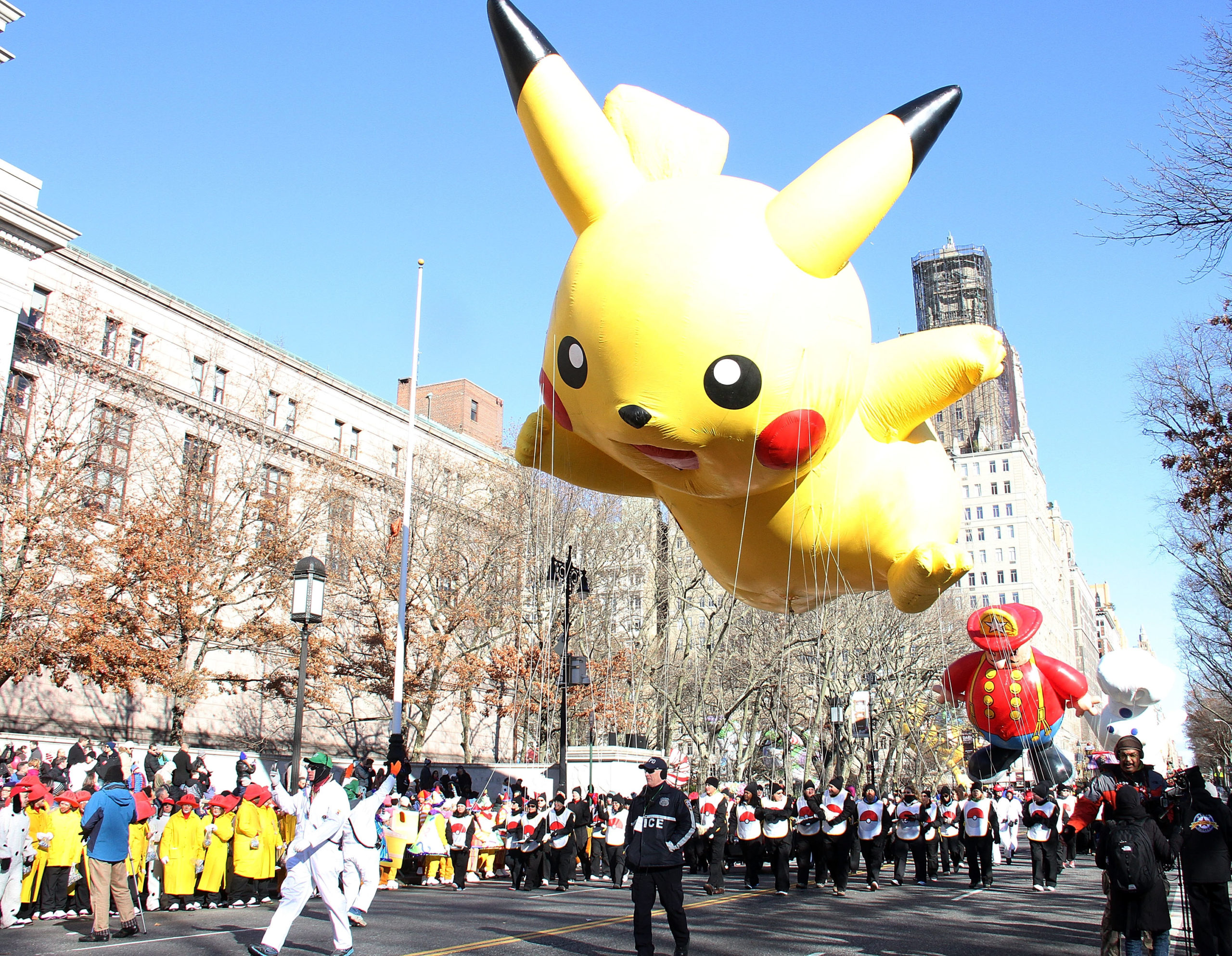 Macy Thanksgiving Day Parade 2021 Takes Major Decision on Crowd And Route!