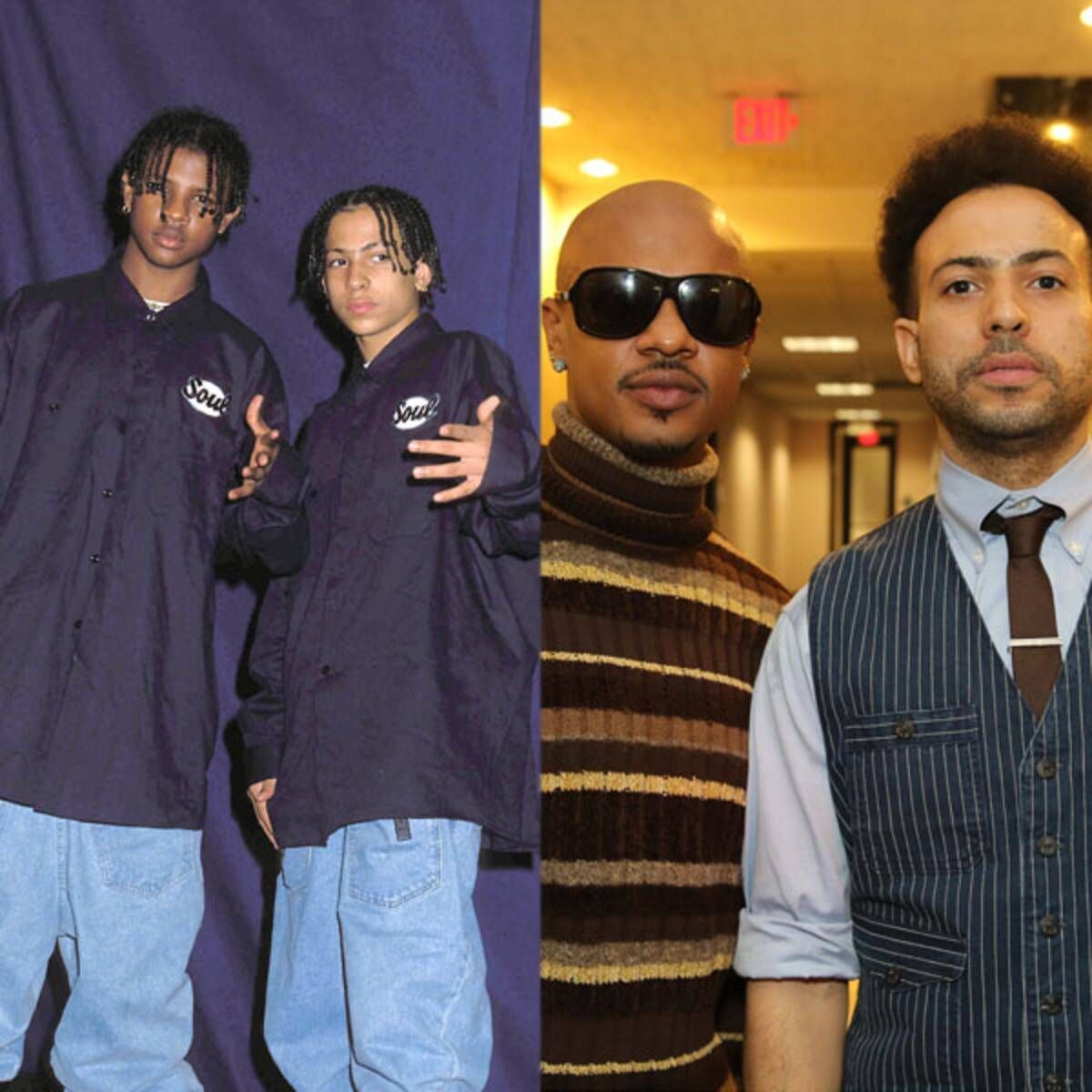Kris Kross Chris Smith Unrecognizable at 42 and Has a New Passion in Life after Chris Kelly Death in 2013!