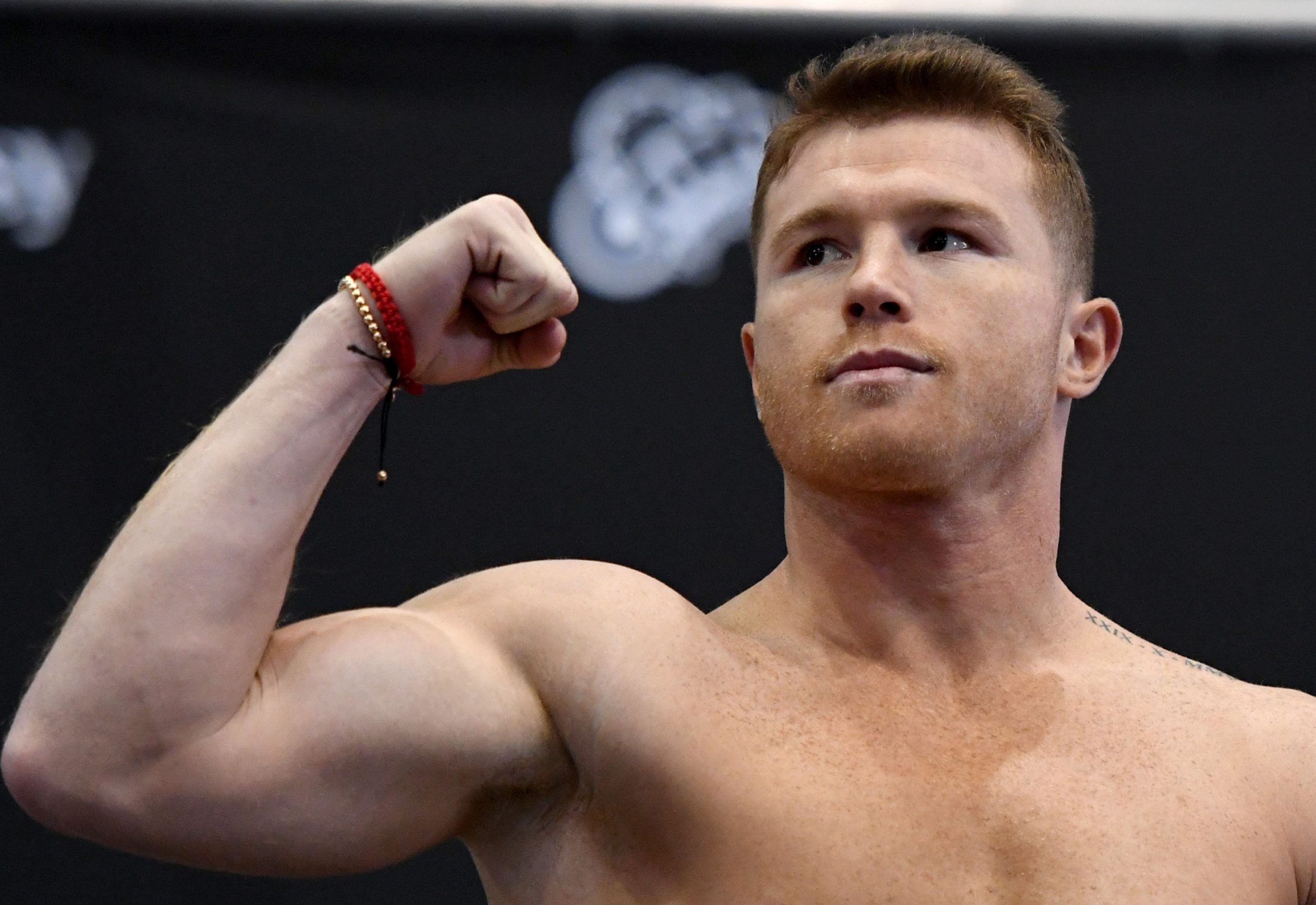Canelo Alvarez States Jake Paul Fight won't happen Right Now However it isn't out of the Question!