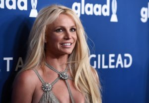 Britney Spears Instagram Disappears From Social Media Following Engagement