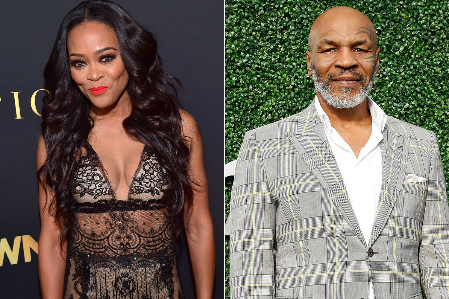 Robin Givens Head of the Class Star Has a Biracial Son with Murphy Jensen The Tennis Champ!