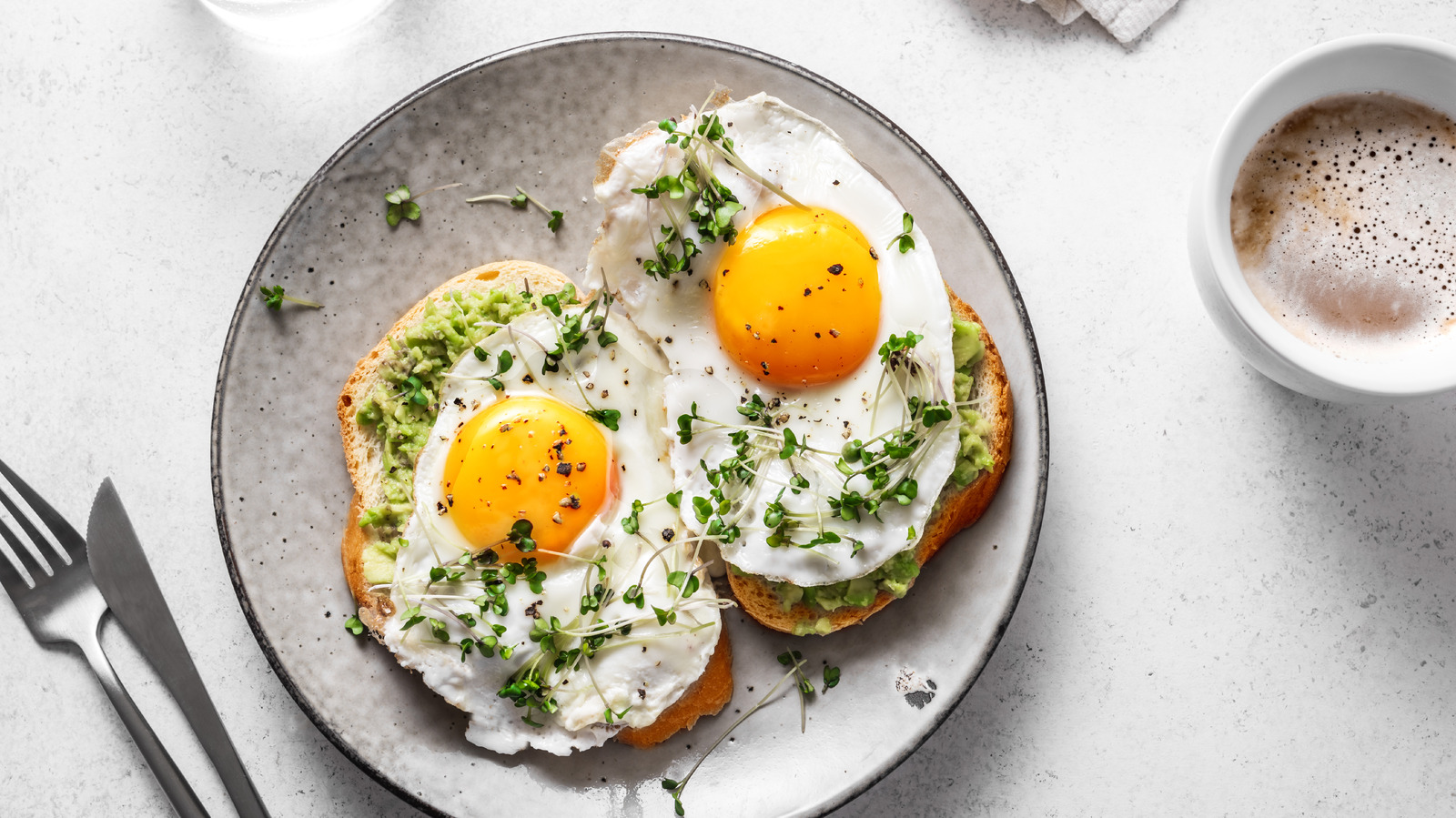 A Benefit Of Eating Eggs That Might Surprise You