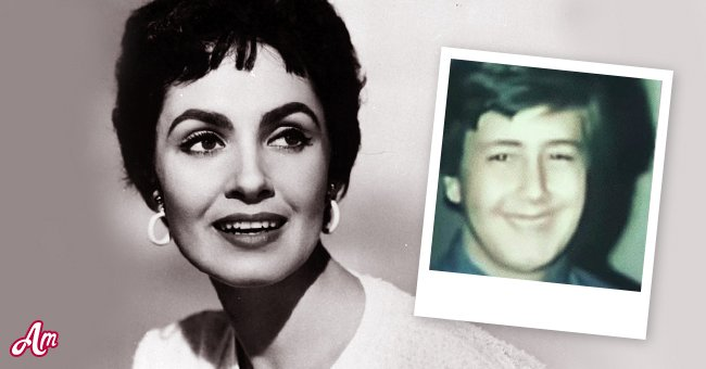 A potriat shot of legendary actress, Susan Cabot | Photo: Getty Images/ youtube.com/Criminally Listed