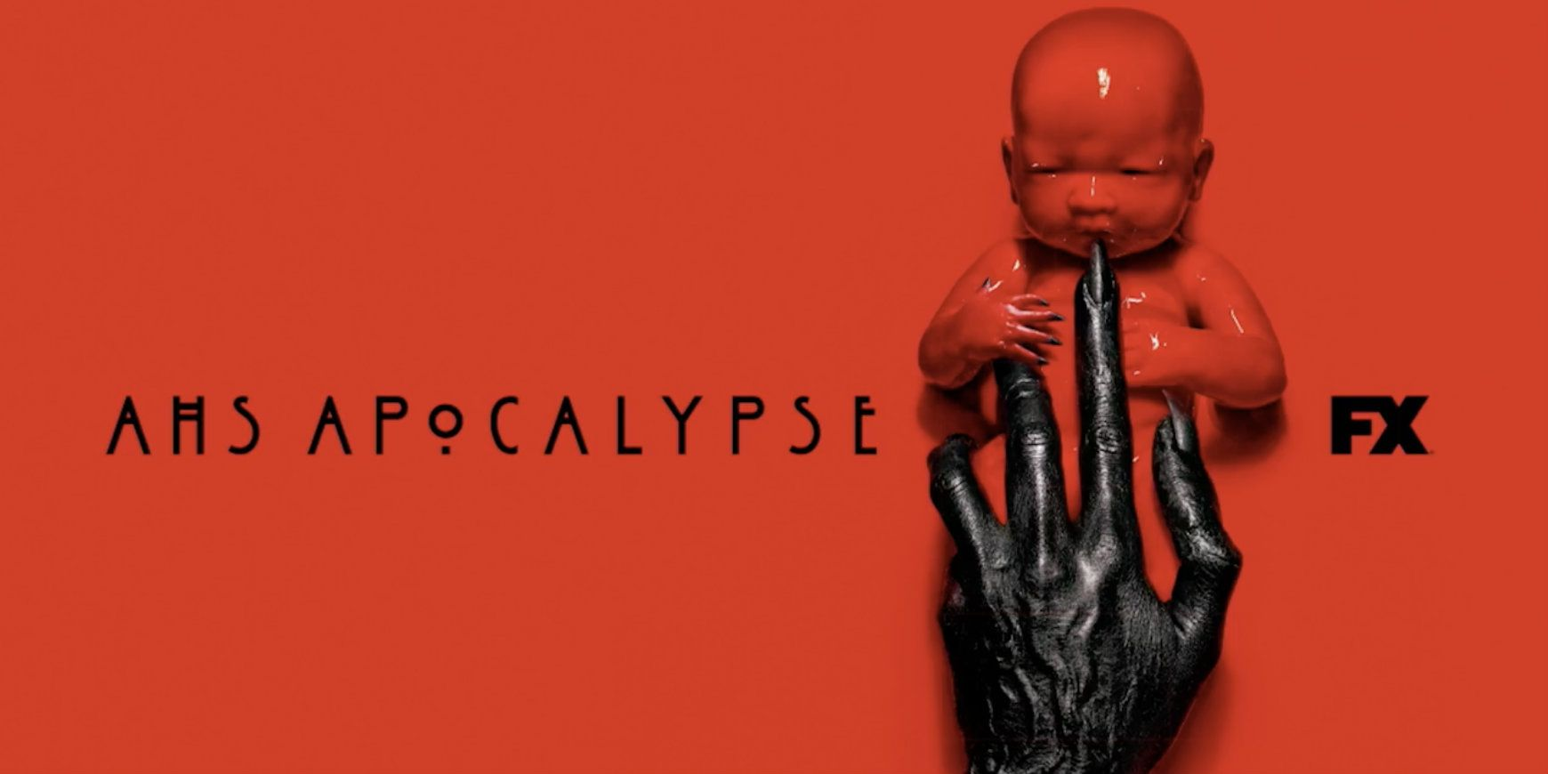 The Characters 'American Horror Story: Apocalypse' Fans Admitted They Hate For No Reason