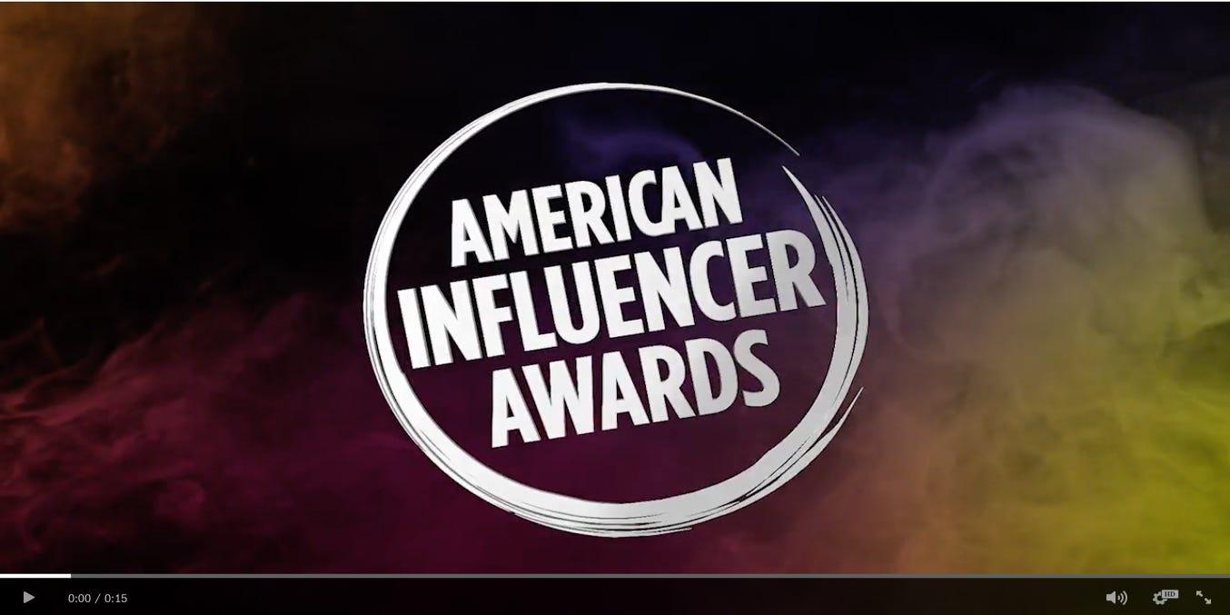 American Influencer Awards: Meet Travel finalists @thebucketlistfam