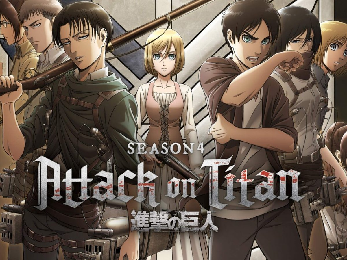 Here Are Some Theories On the Second Part of Attack on Titan Season 4?