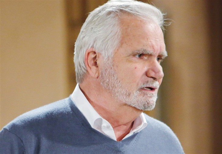 The Bold And The Beautiful: Eric Forrester (John McCook)