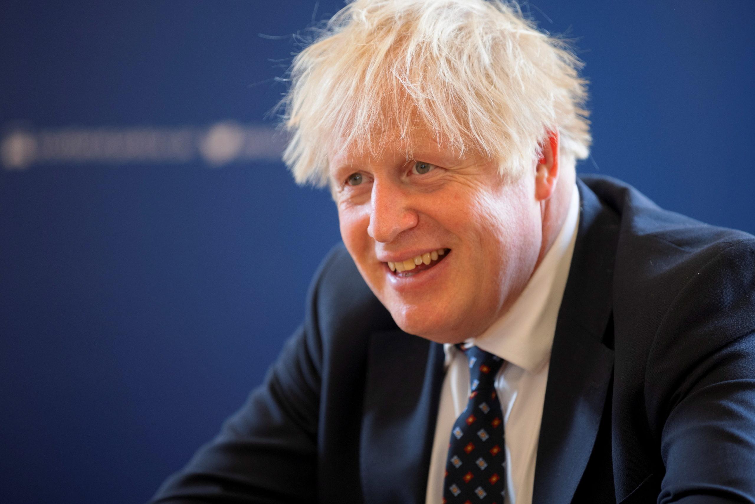 Boris Johnson aims to beat Thatchers 11 years in office