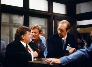 Hill Street Blues and Square Pegs 'star' Basil Hoffman dies aged 83