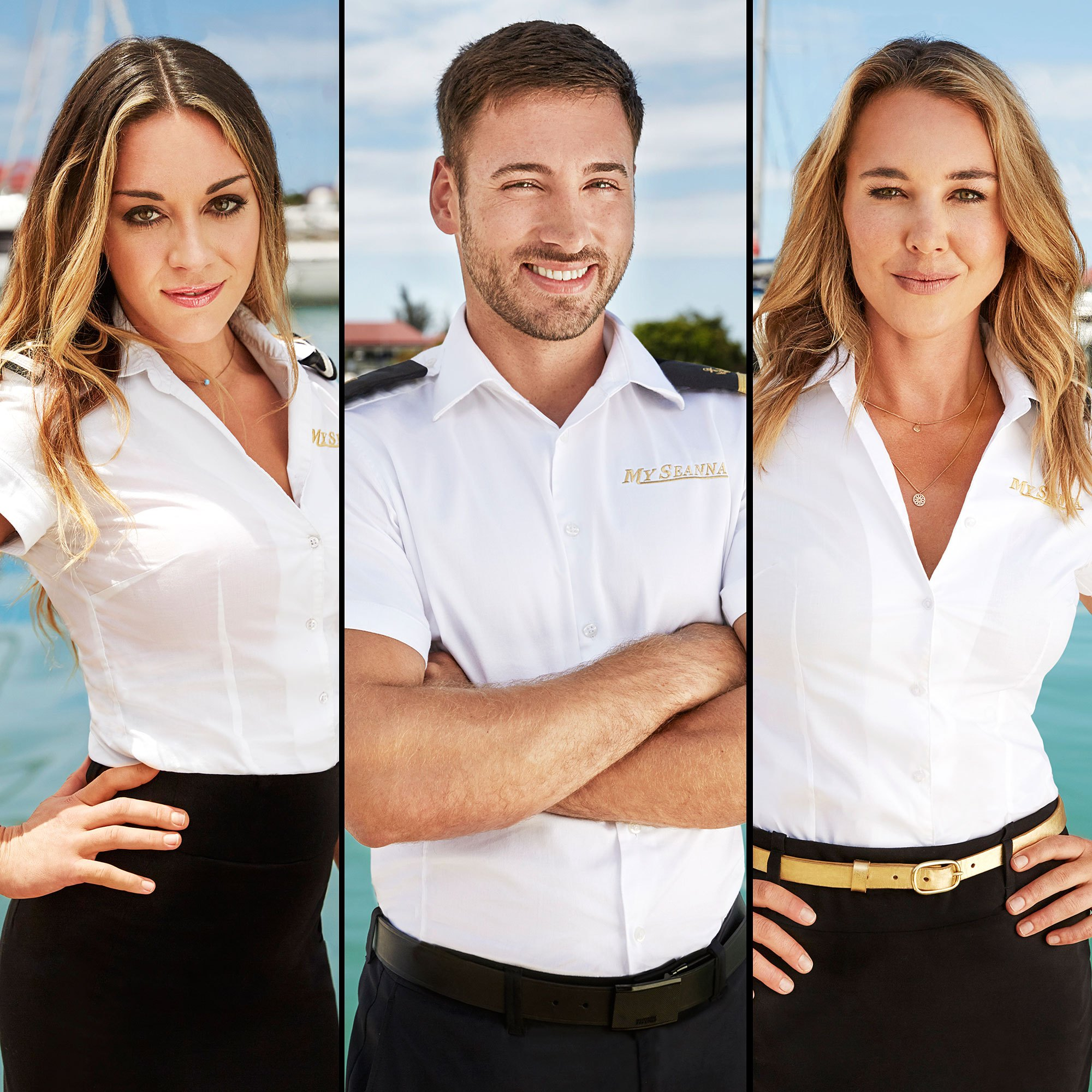 Below Deck Season 9 Captain Lee in a Health Crisis? This is what it looks like!