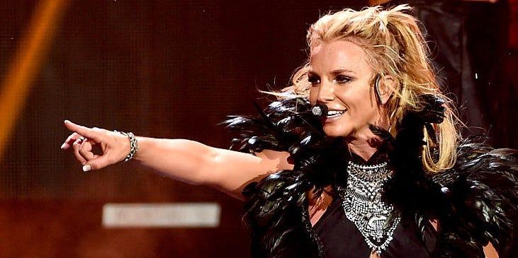 Britney Spears' Conservatorship Termination Hearing Scheduled for Nov.