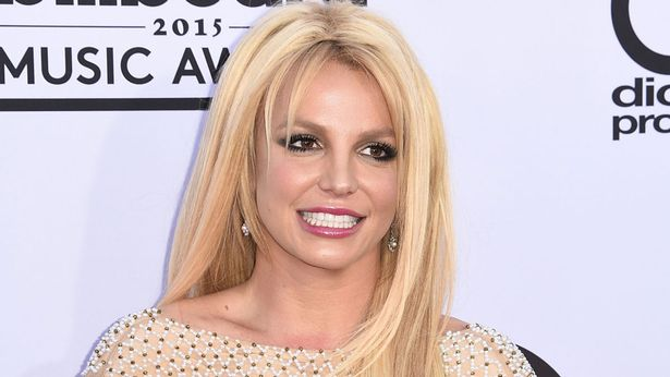 Britney's dad Jamie was suspended from the conservatorship