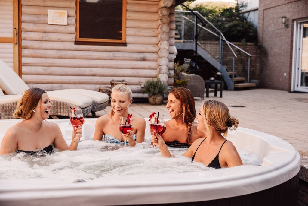 Concern raised that hot tub users could be swimming in their own poo and it's as revolting as it sounds
