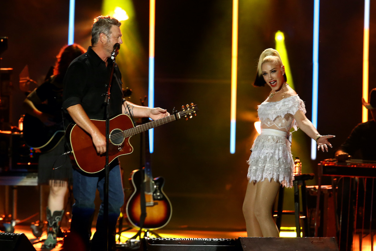 Gwen Stefani Get Slammed By Country Stars For 'Nobody But You'