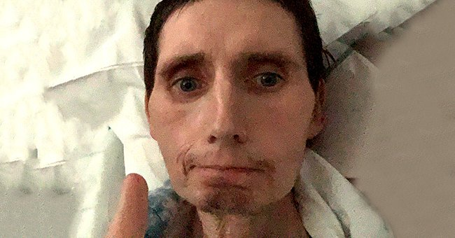 Battling With Cancer Man Shares Final Message With The World
