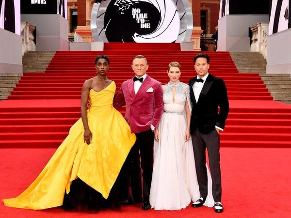 Daniel Craig Had No Idea About 'Ladies and Gentlemen, the Weekend' Meme