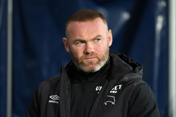 Derby's Financial Crisis Might Aid Wayne Rooney In Becoming A Better Manager