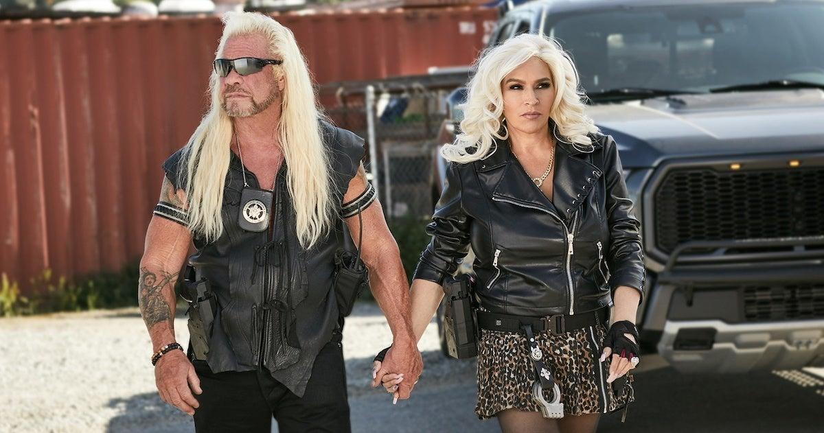 Amidst Brian Laundrie Manhunt Dog the Bounty Hunter Fans Are Missing Beth Chapman