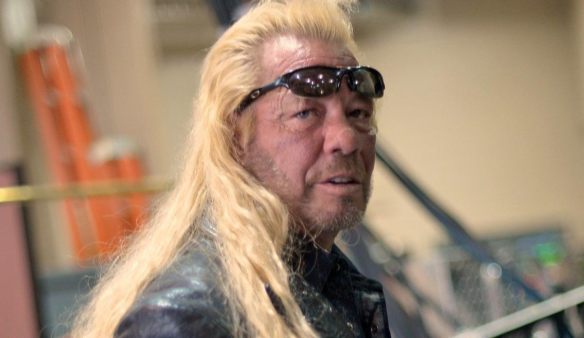 Dog the Bounty Hunter's TV Return in the Works Amidst Brian Laundrie Search
