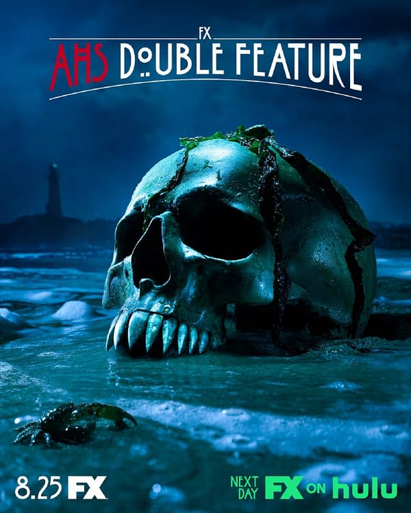 """What's the Theme for Part Two of """"AHS: Double Feature"""", """"Death Valley""""?"""