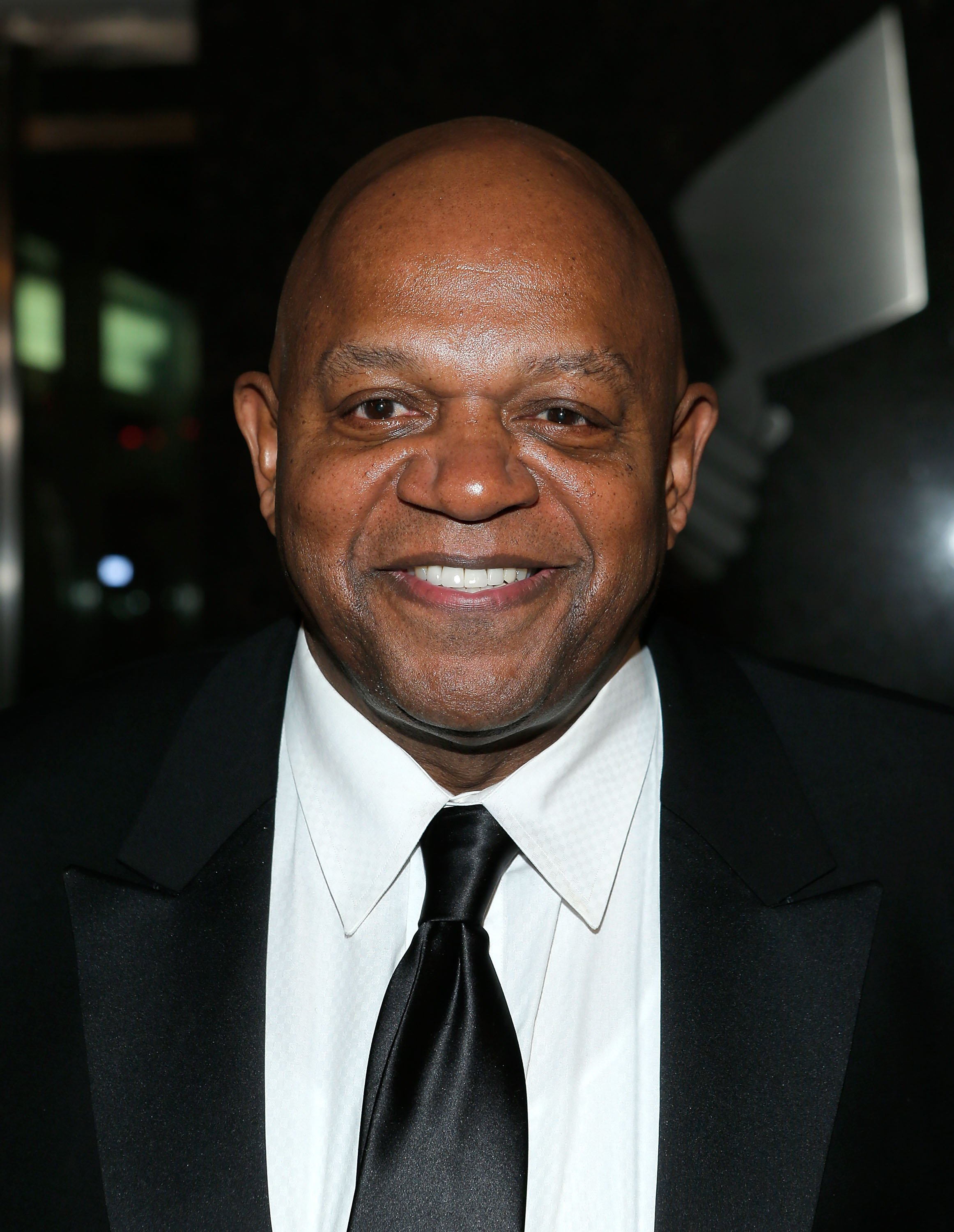 Charles Dutton at The Hip-Hop Inaugural Ball II at Harman Center for the Arts on January 20, 2013 in Washington, DC  