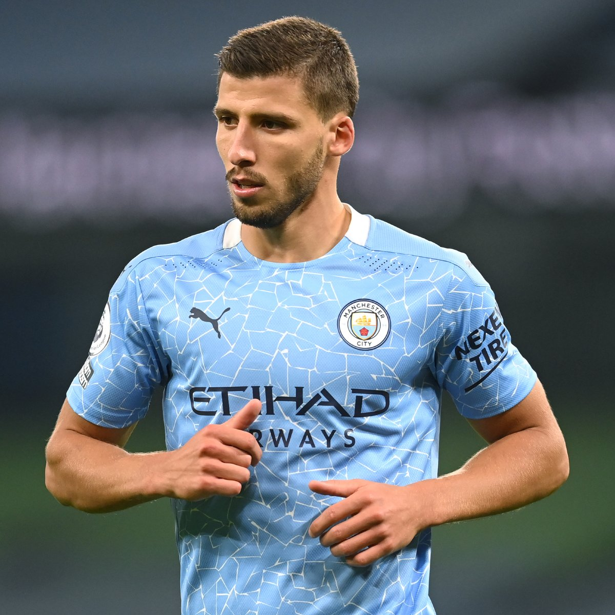 Ruben Dias player of the season! Free stream TV channel team news as Lukaku and Werner star for Blues..