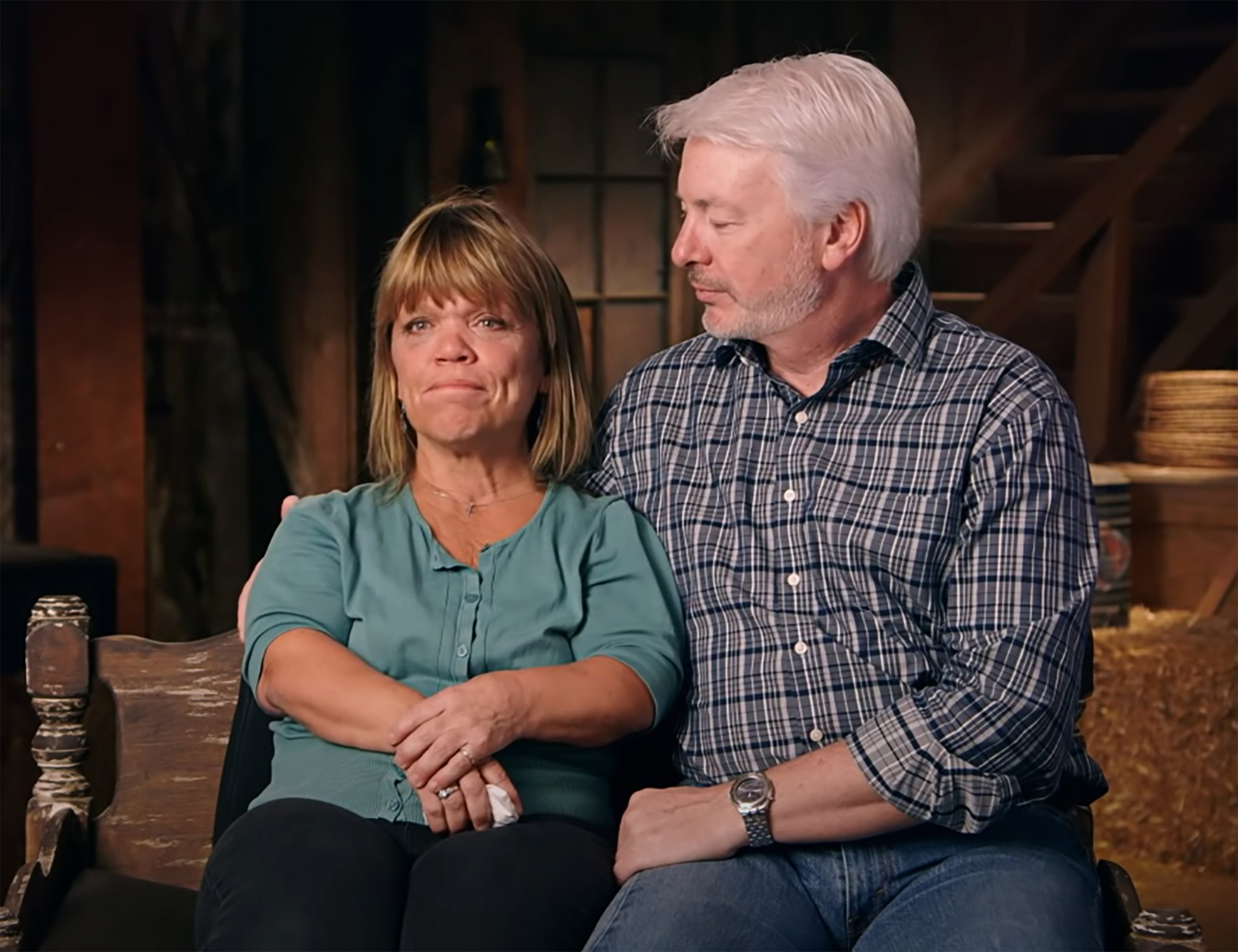 Little People Big World LPBW Amy Roloff and Chris Marek Start a New Life in 600k Homes In Oregon!
