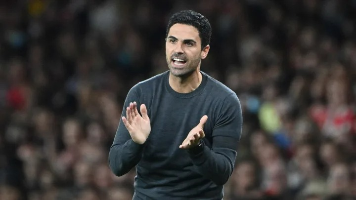 Mikel Arteta's two tactical changes caused a stir, but they proved the Arsenal manager was correct.